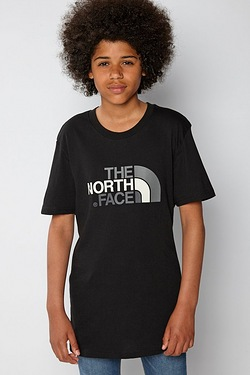 Boys The North Face Easy T-Shirt