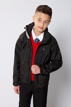 Boys Trespass Nabro Jacket