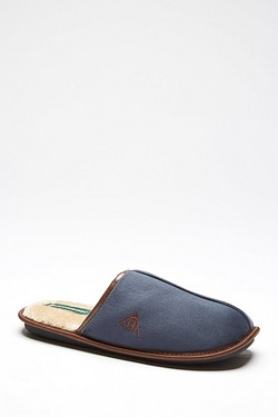 Dunlop Basic Mule Slipper