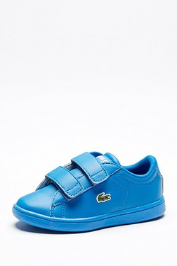 Boy's Infant Lacoste Carnaby Velcro