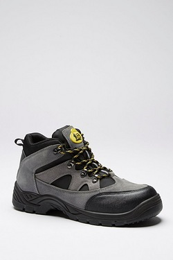Tradesafe Graham Toe Cap Trainer Boot