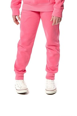 Girls Converse Core Jogger