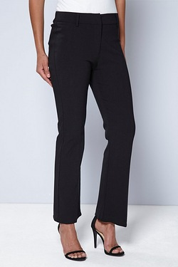 Be You Boot Cut Trouser