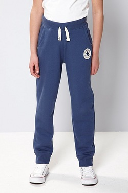 Boys Converse Core Pant - Navy