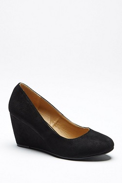 Be You Wedge Court Shoe