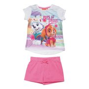Girl's Paw Patrol Pups At Play T-Sh...
