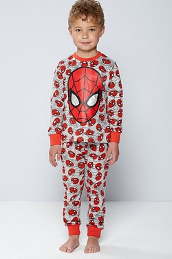 Boys Spider-Man Pyjamas