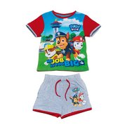 Boy's Paw Patrol T-Shirt & Short Set