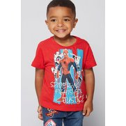 Boy's Spider-Man T-Shirt