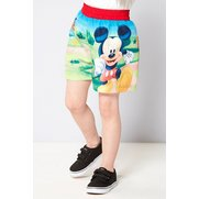 Boy's Mickey Mouse Shorts