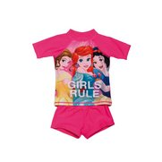Girl's Disney Princess UV Swimsuit