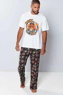 Character Pyjama Set - Animal
