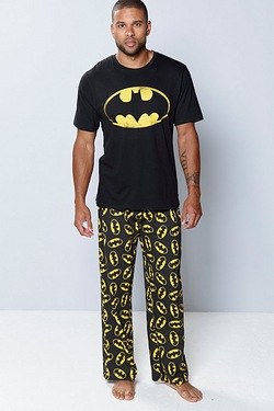 Character Nightwear - Batman