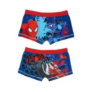 Boy's Ultimate Spider-Man Trunks