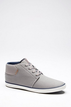 Jack and Jones Vertigo Canvas Trainer