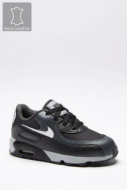 Boys Infant Air Max 90 Mesh Trainer