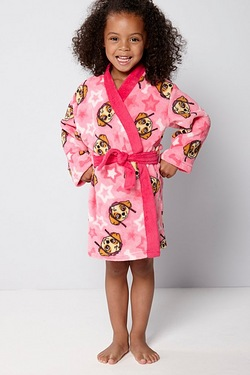 Girls Paw Patrol Robe