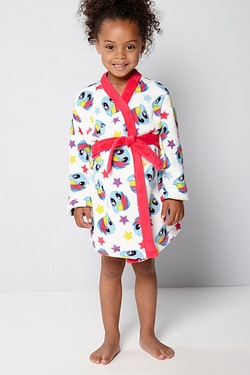 Girls My Little Pony Robe