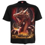 Awake the Dragon T-Shirt