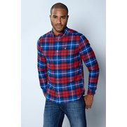 Lyle & Scott Flannel Shirt