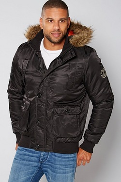 Crosshatch Eppingen Jacket
