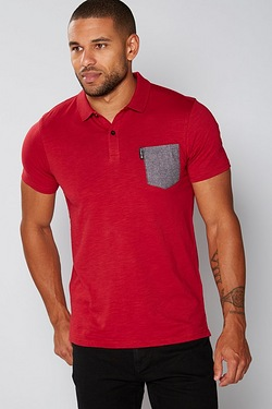 Firetrap Fashion Polo