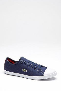 Lacoste Ziane Quilted Sneaker