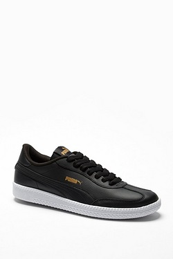 Puma Astro Cup Leather Trainer