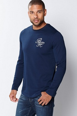 Beck and Hersey Long Sleeve T-Shirt