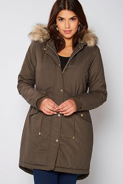 Be You Parka