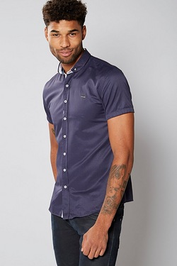 Bewley and Ritch Short Sleeve Shirt