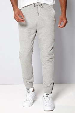 Twisted Gorilla Rib Panel Jog Pant