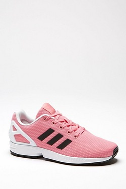 Girls adidas Originals ZX Flux Trainer
