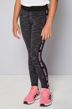 Girls Skechers Farah Legging