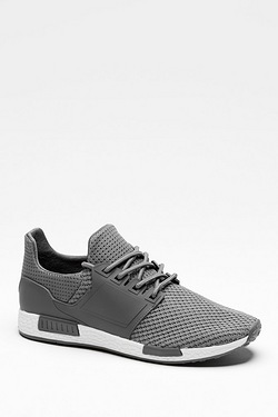 Twisted Gorilla Knit Trainer
