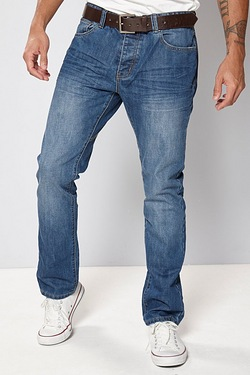 Firetrap Staight Fit Jean