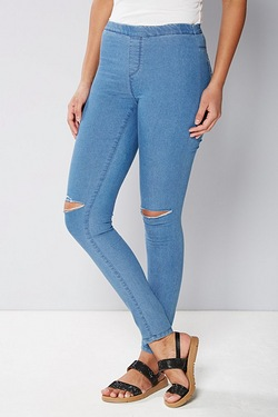 Be You Ripped Jegging