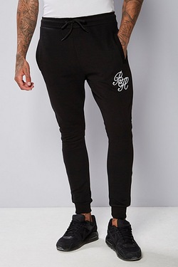 Beck and Hersey Zip Joggers