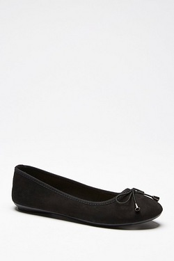 Be You Ballerina Flat Shoe