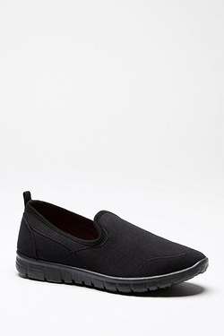 Be You Sporty Slip-On