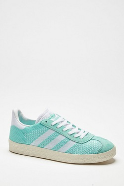 adidas Gazelle Prime Knit Easy Trainer