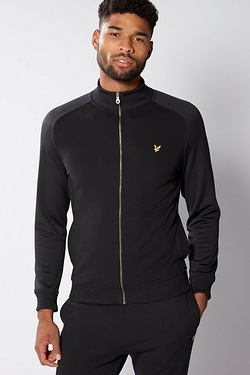 Lyle and Scott Track Top