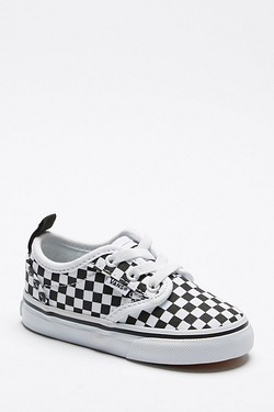 Boys Vans Atwood 2-Tone Trainer