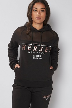 Beck and Hersey Hoody