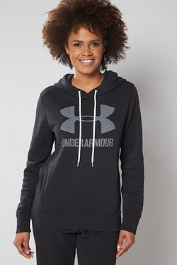 Under Armour Large Logo Sweat