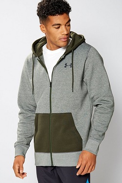 Under Armour Storm Rival Zip Hoody