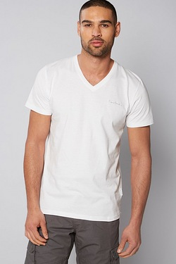 Pierre Cardin V-Neck T-Shirt