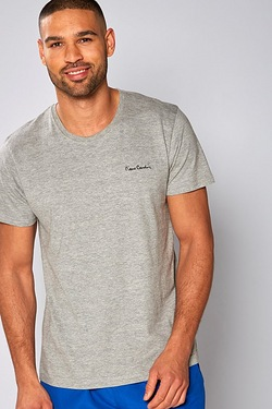Pierre Cardin Crew Neck T-Shirt