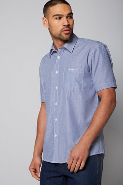 Pierre Cardin Short Sleeve Shirt