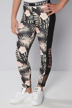 Girls Beck and Hersey Legging